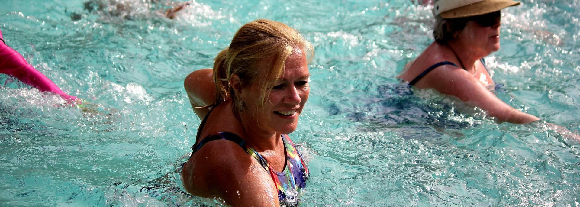 Zwembad Zweeloo